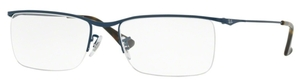 Ray Ban Glasses RX6370 Eyeglasses