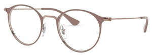 Ray Ban Glasses RX6378 Eyeglasses