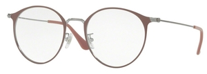 Ray Ban Glasses RX6378F Eyeglasses