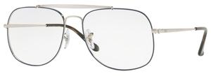 Ray Ban Glasses RX6389 The General Eyeglasses