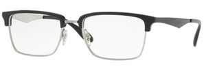 Ray Ban Glasses RX6397 Silver 2932