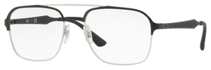 Ray Ban Glasses RX6404 Eyeglasses
