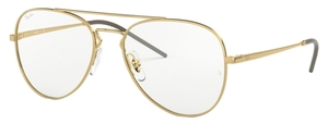Ray Ban Glasses RX6413 Gold