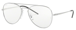 Ray Ban Glasses RX6413 Silver