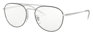 Ray Ban Glasses RX6414 Eyeglasses