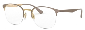 Ray Ban Glasses RX6422 Eyeglasses