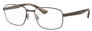 Ray Ban Glasses RX6423 Eyeglasses