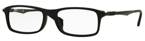 Ray Ban Glasses RX7017F Eyeglasses