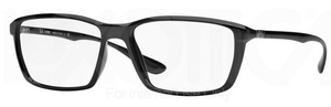 Ray Ban Glasses RX7018 Black