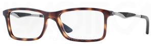 Ray Ban Glasses RX7023 Havana 2012