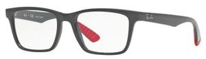 Ray Ban Glasses RX7025 Dark Grey