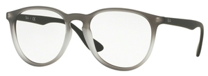 Ray Ban Glasses RX7046 Grey Gradient/Rubber