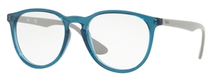 Ray Ban Glasses RX7046 Transparent Blue  5732