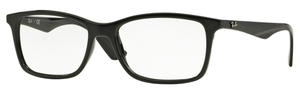 Ray Ban Glasses RX7047 Black 2000
