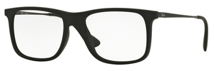 Ray Ban Glasses RX7054F Asian Fit Eyeglasses