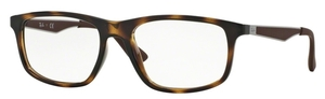 Ray Ban Glasses RX7055 Eyeglasses