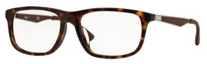 Ray Ban Glasses RX7055F Eyeglasses