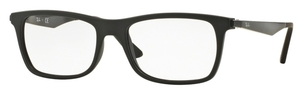 Ray Ban Glasses RX7062 Matte Black