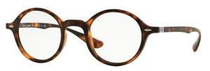Ray Ban Glasses RX7069 Matte Havana
