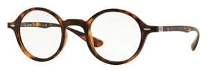 Ray Ban Glasses RX7069F Asian Fit Eyeglasses