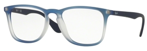 Ray Ban Glasses RX7074F Asian Fit Eyeglasses