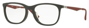 Ray Ban Glasses RX7078F Eyeglasses