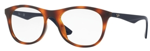 Ray Ban Glasses RX7085F Asian Fit Eyeglasses