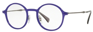 Ray Ban Glasses RX7087 Violet