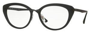 Ray Ban Glasses RX7088 Matte Black
