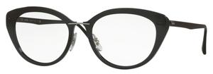 Ray Ban Glasses RX7088 Shiny Black
