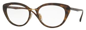 Ray Ban Glasses RX7088 Shiny Havana