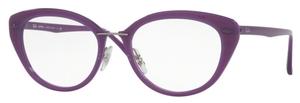 Ray Ban Glasses RX7088 Shiny Violet
