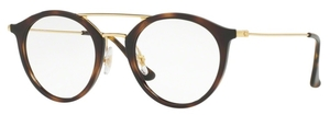 Ray Ban Glasses RX7097 Eyeglasses