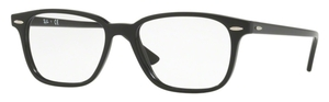 Ray Ban Glasses RX7119 Black