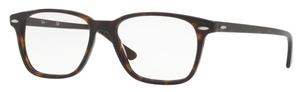 Ray Ban Glasses RX7119 Havana