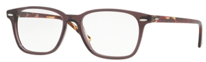 Ray Ban Glasses RX7119 Opal Brown
