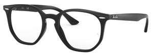 Ray Ban Glasses RX7151 Black