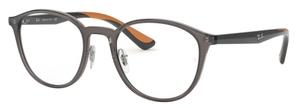 Ray Ban Glasses RX7156 Grey