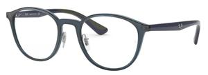 Ray Ban Glasses RX7156 Eyeglasses