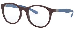 Ray Ban Glasses RX7166 Eyeglasses