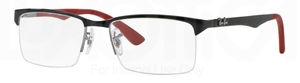Ray Ban Glasses RX8411 Eyeglasses
