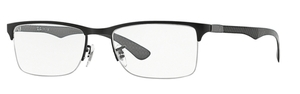 Ray Ban Glasses RX8413 Eyeglasses