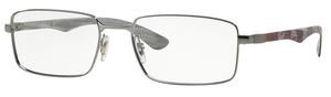 Ray Ban Glasses RX8414 Eyeglasses