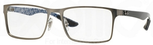 Ray Ban Glasses RX8415 Prescription Glasses