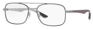 Ray Ban Glasses RX8417 Eyeglasses
