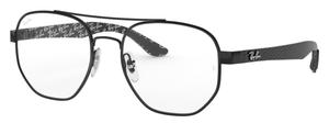 Ray Ban Glasses RX8418 Black