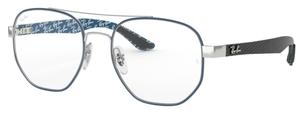 Ray Ban Glasses RX8418 Eyeglasses