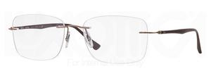 Ray Ban Glasses RX8725 Prescription Glasses