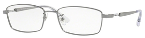 Ray Ban Glasses RX8745D Gunmetal