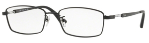 Ray Ban Glasses RX8745D Matte Black